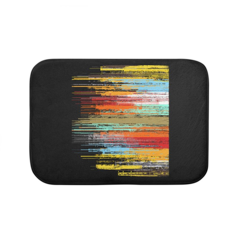 Fusion Home Bath Mat by bulo