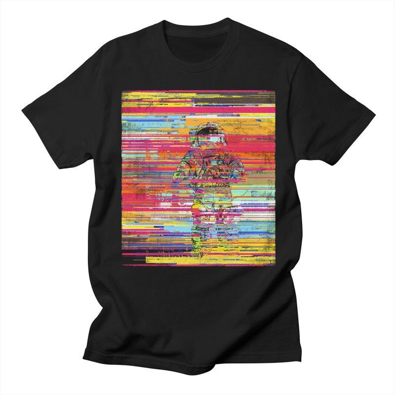 Walk On Moon Women's Unisex T-Shirt by bulo