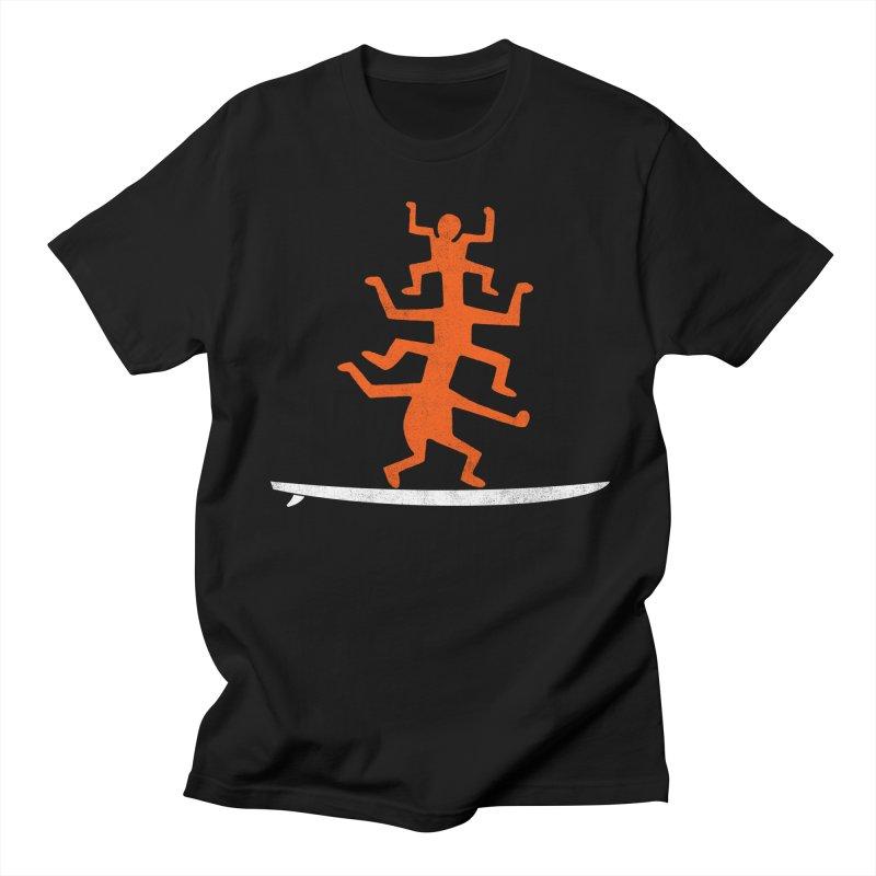 Funboard Men's Regular T-Shirt by bulo