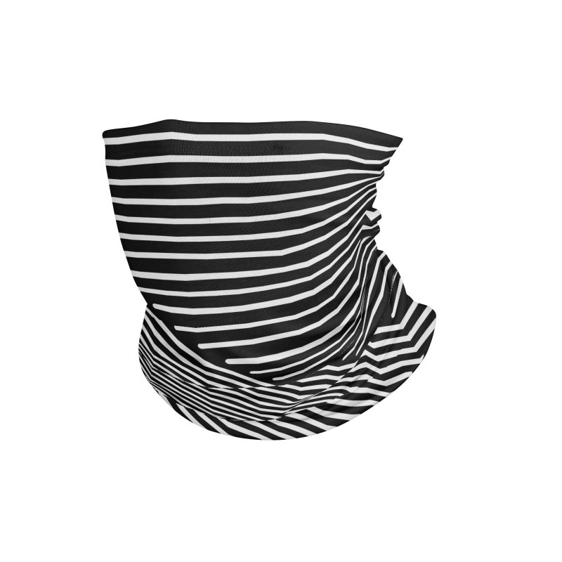 Time and Space Accessories Neck Gaiter by bulo