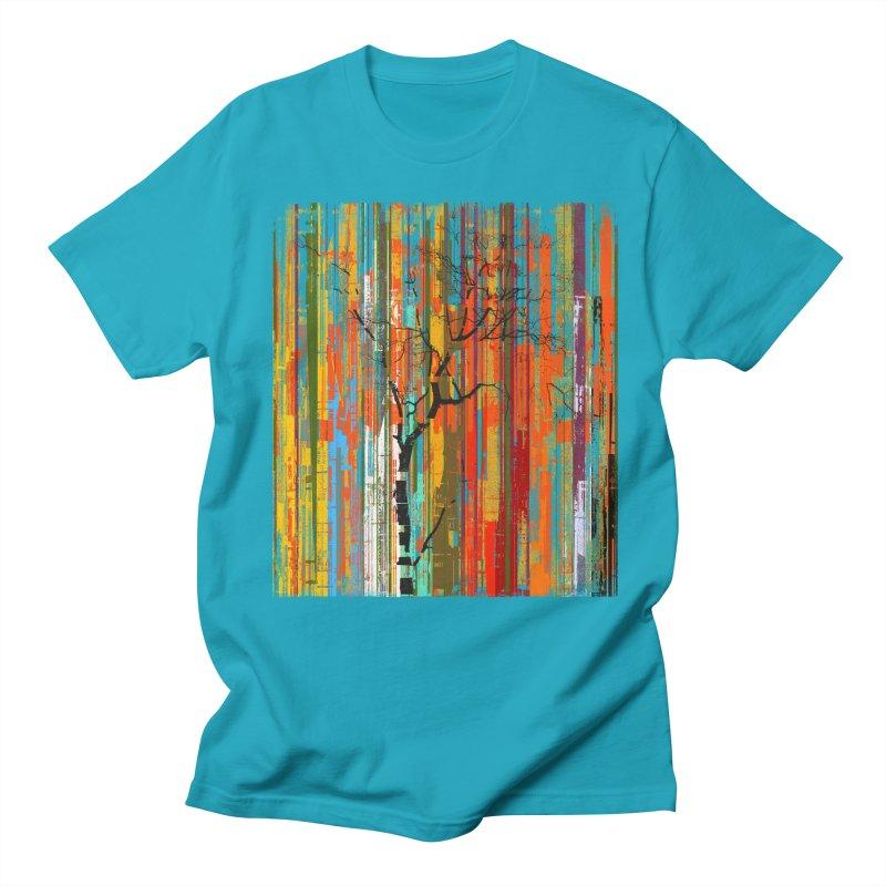 Fusion Autumn (Vertical Version) Women's Regular Unisex T-Shirt by bulo