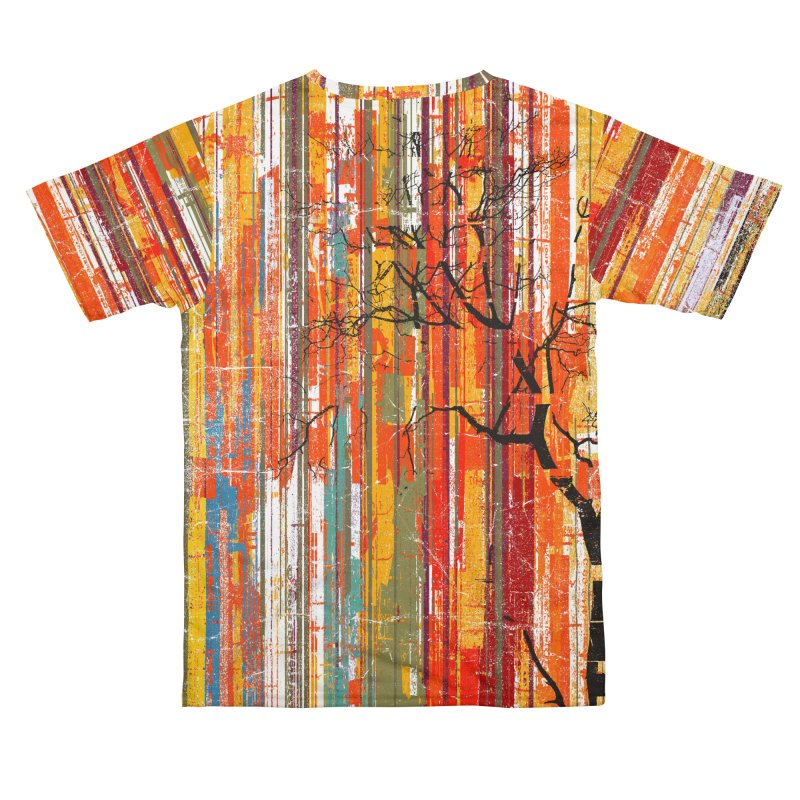 Fusion Autumn Men's Cut & Sew by bulo