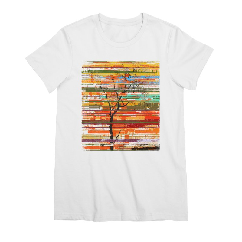 Fusion Autumn Women's Premium T-Shirt by bulo