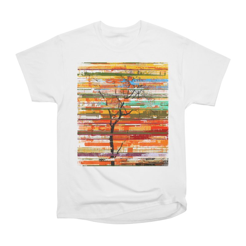Fusion Autumn Men's Heavyweight T-Shirt by bulo