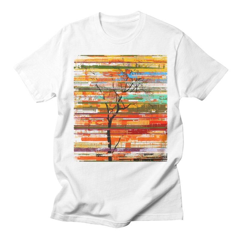 Fusion Autumn Men's Regular T-Shirt by bulo