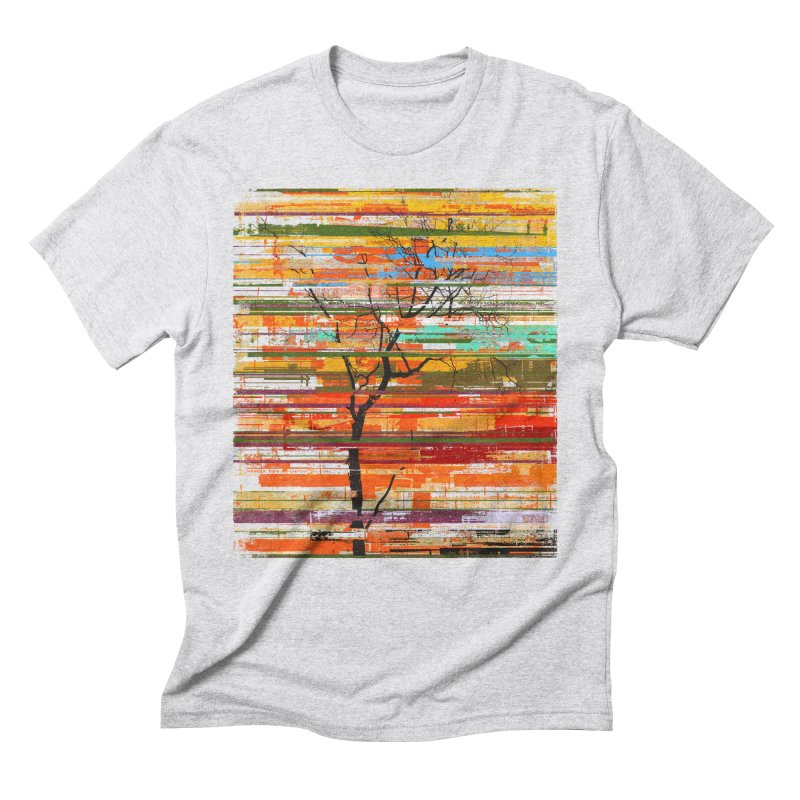 Fusion Autumn Men's Triblend T-Shirt by bulo