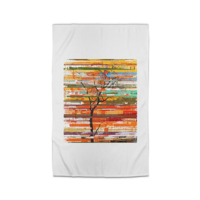 Fusion Autumn Home Rug by bulo