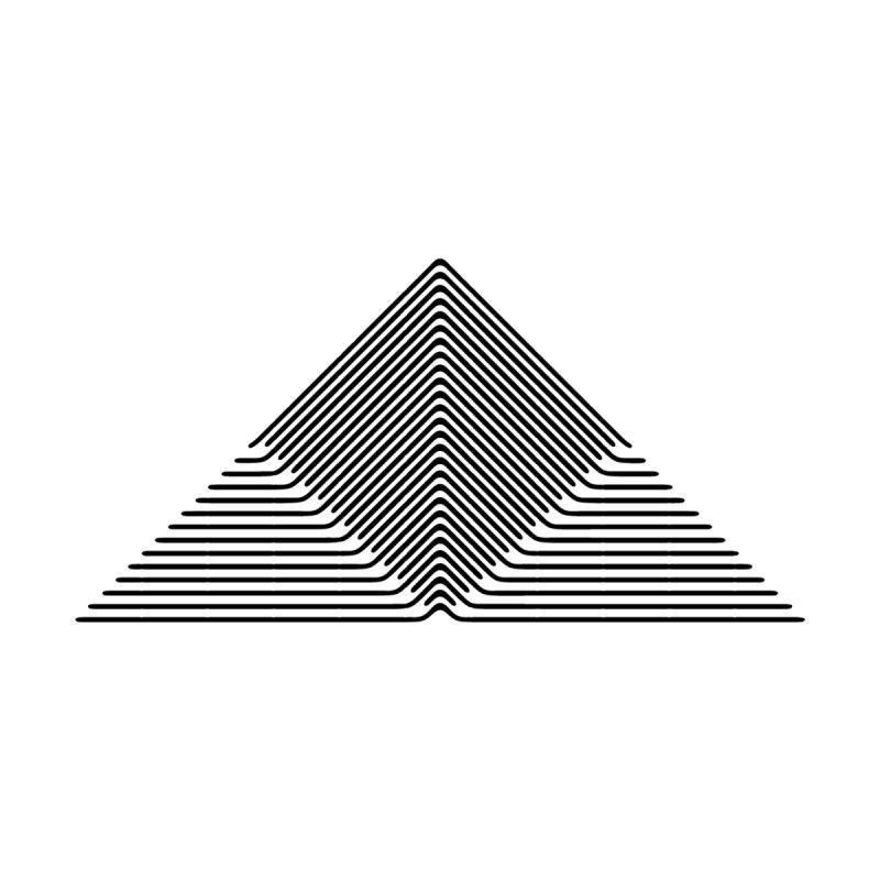 Pyramid by bulo