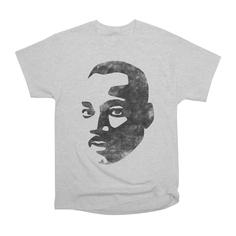 MLK Men's T-Shirt by bulo