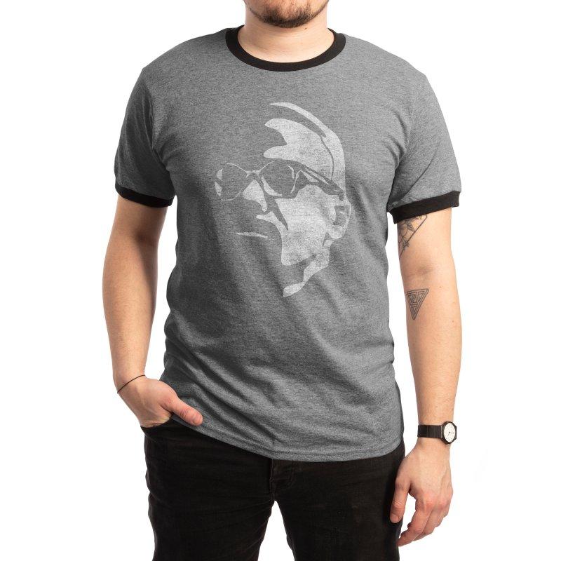 M X Men's T-Shirt by bulo