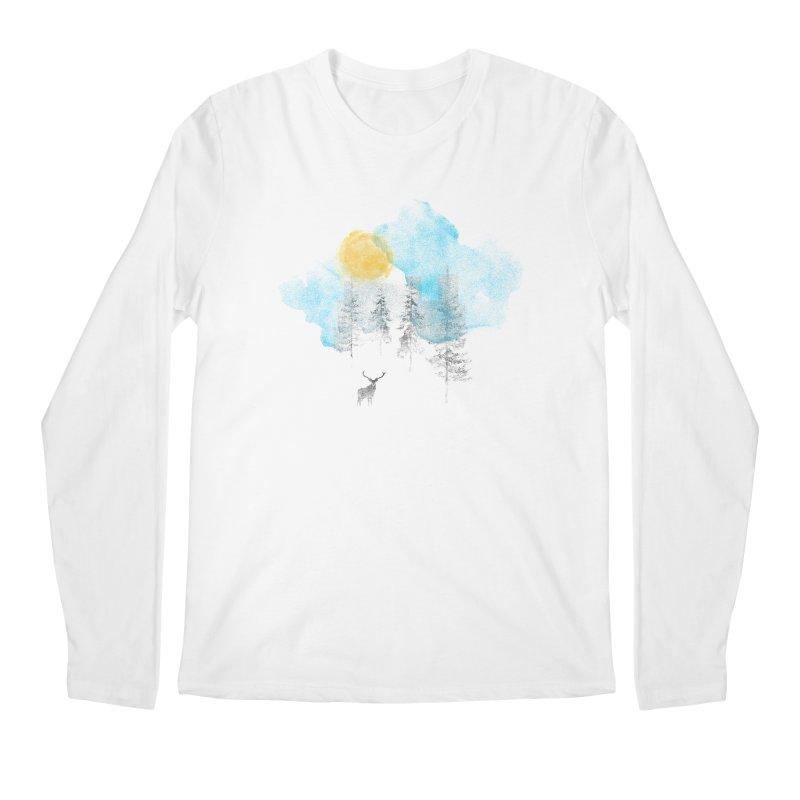 Misty Men's Regular Longsleeve T-Shirt by bulo