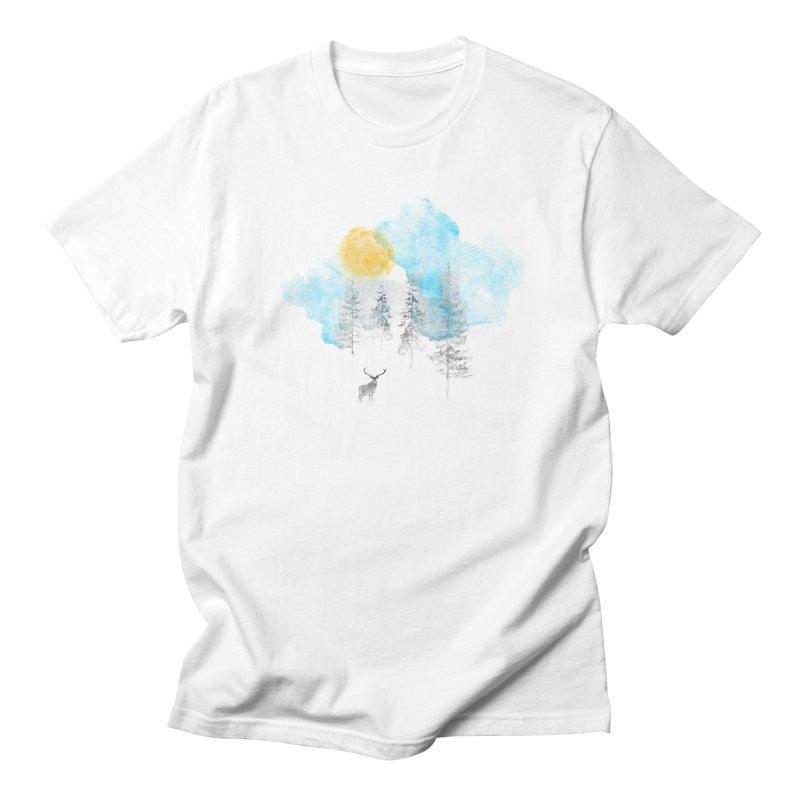 Misty Women's Regular Unisex T-Shirt by bulo