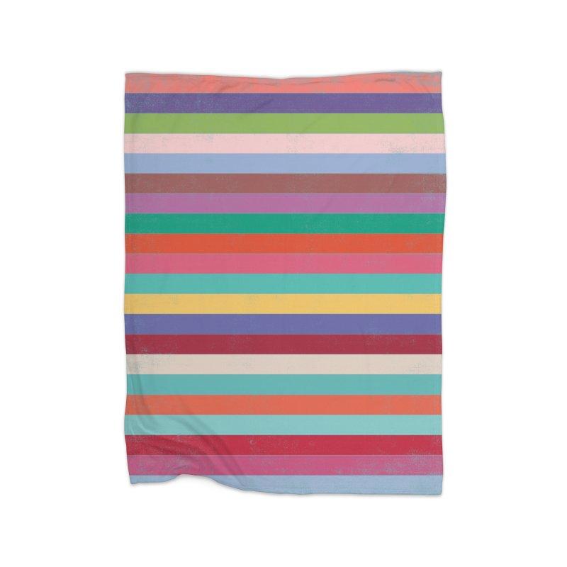 Pantonelogy Home Blanket by bulo