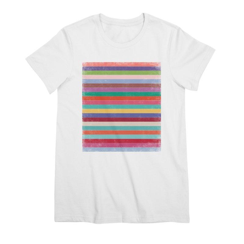 20 Years Challenge Women's Premium T-Shirt by bulo