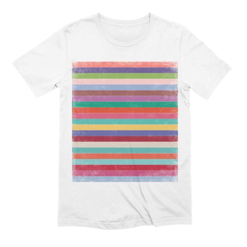 Pantonelogy Men's Extra Soft T-Shirt by bulo