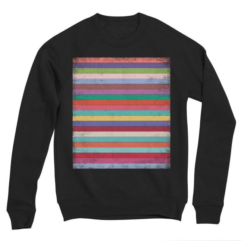 Pantonelogy Women's Sponge Fleece Sweatshirt by bulo