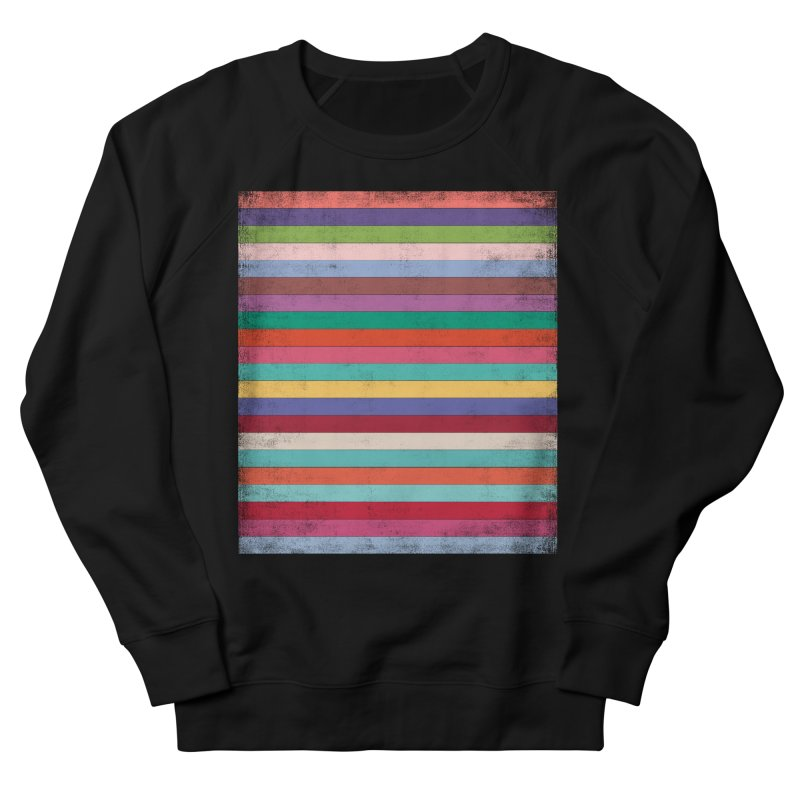 Pantonelogy Men's French Terry Sweatshirt by bulo