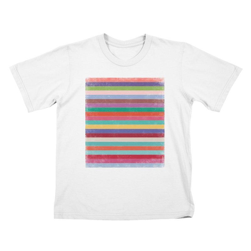 20 Years Challenge Kids T-Shirt by bulo