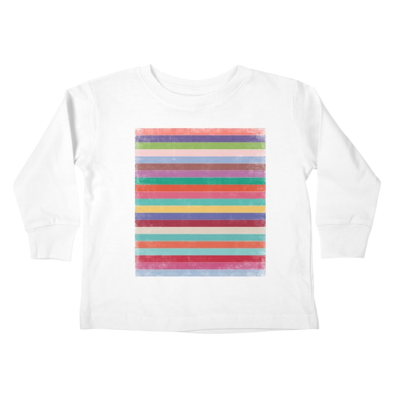 20 Years Challenge Kids Toddler Longsleeve T-Shirt by bulo