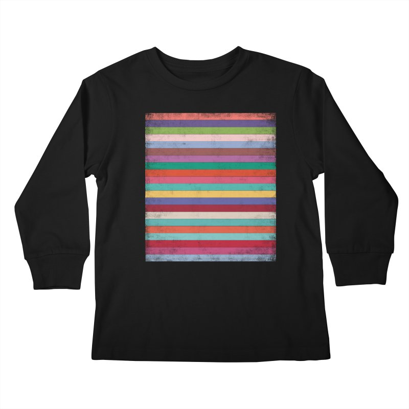 20 Years Challenge Kids Longsleeve T-Shirt by bulo