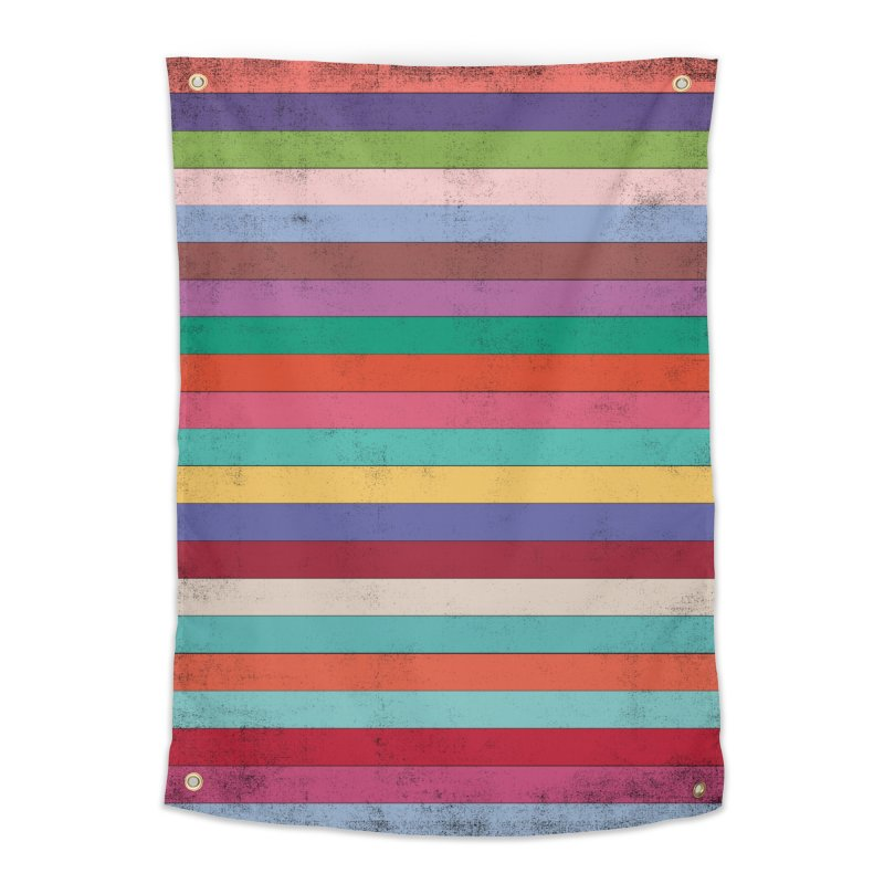 Pantonelogy Home Tapestry by bulo
