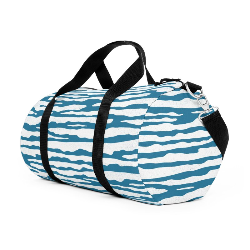 Journey to Summer Accessories Duffel Bag Bag by bulo