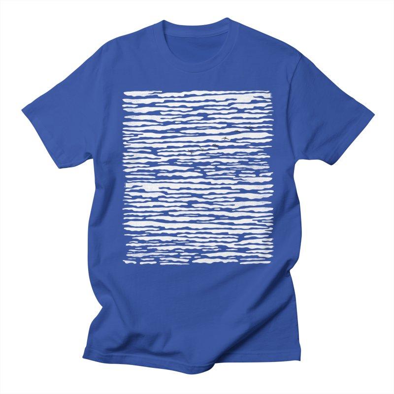 Journey to Summer Women's Regular Unisex T-Shirt by bulo