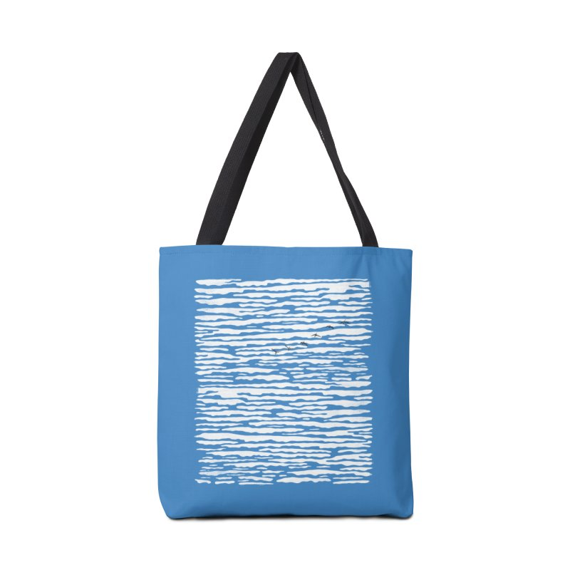 Journey to Summer Accessories Bag by bulo