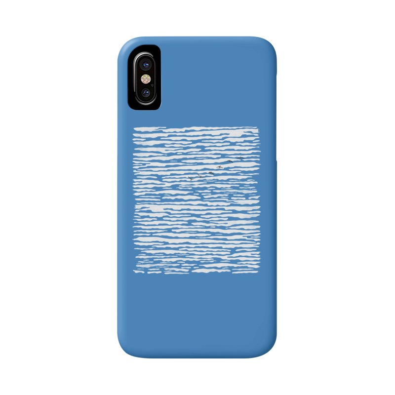 Journey to Summer Accessories Phone Case by bulo