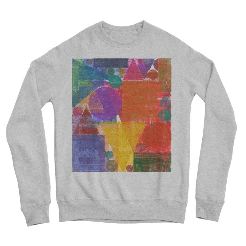 Synthetase Women's Sponge Fleece Sweatshirt by bulo