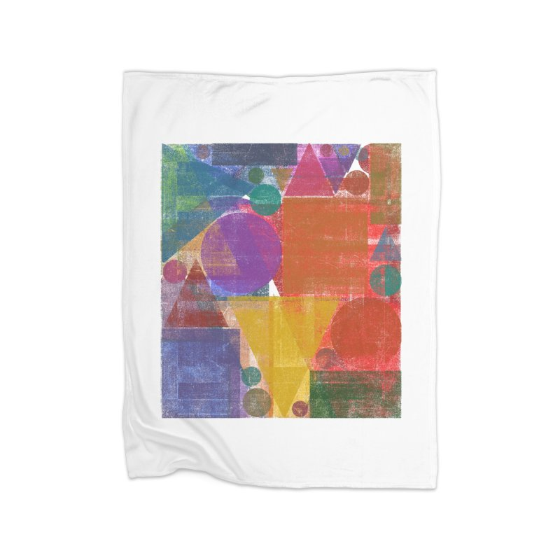 Synthetase Home Blanket by bulo