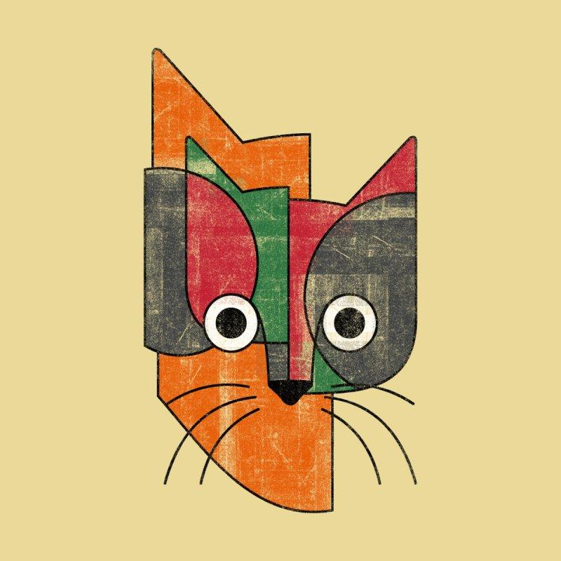 Katze by bulo