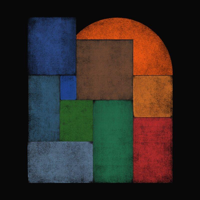 Sunset Bauhaus by bulo