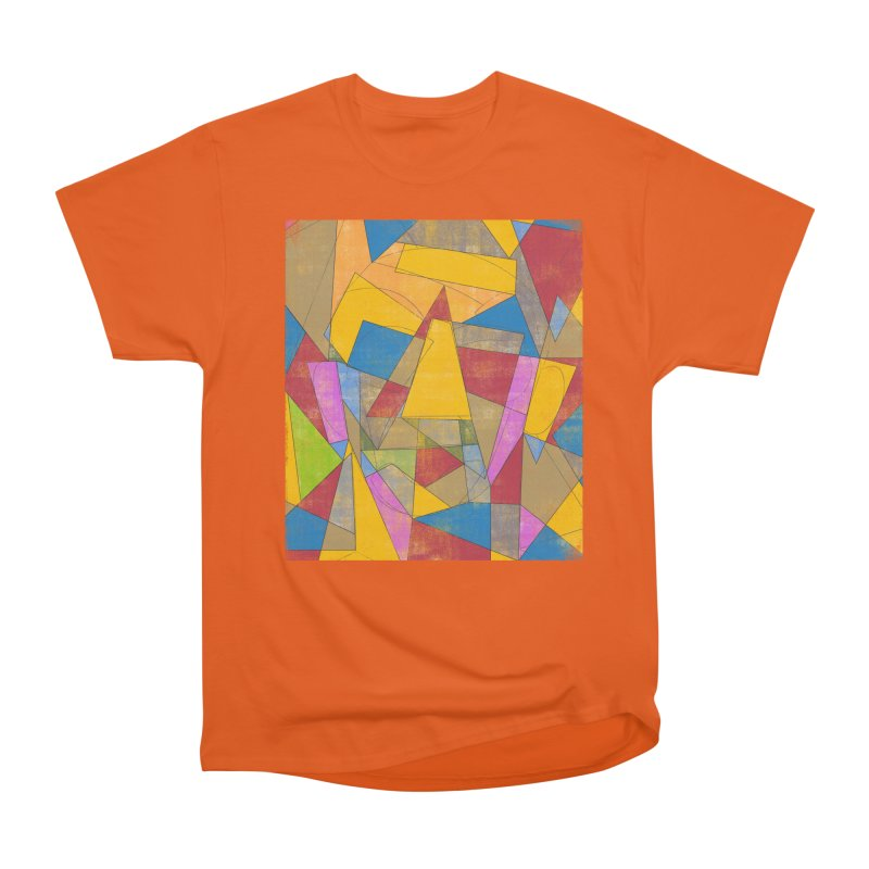 Picasso's face Women's T-Shirt by bulo