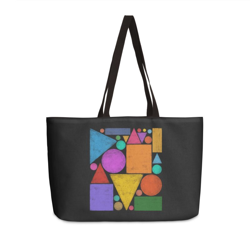 Synesthetische Komposition Accessories Weekender Bag Bag by bulo