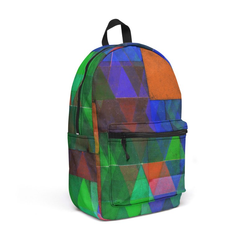 Sunrise Bauhaus in Backpack by bulo