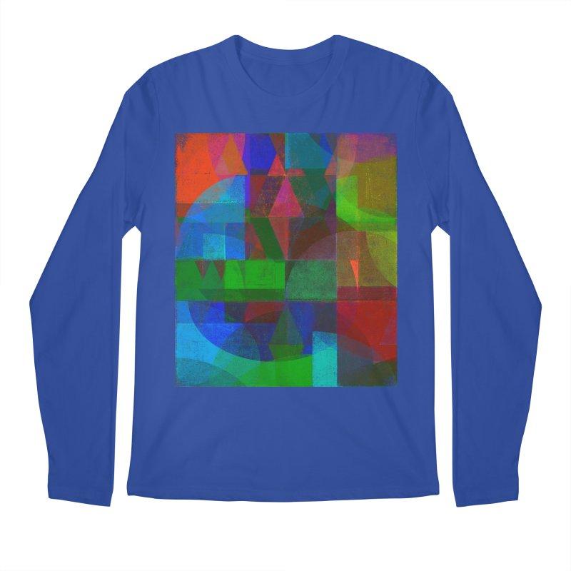 Kleeland Men's Regular Longsleeve T-Shirt by bulo