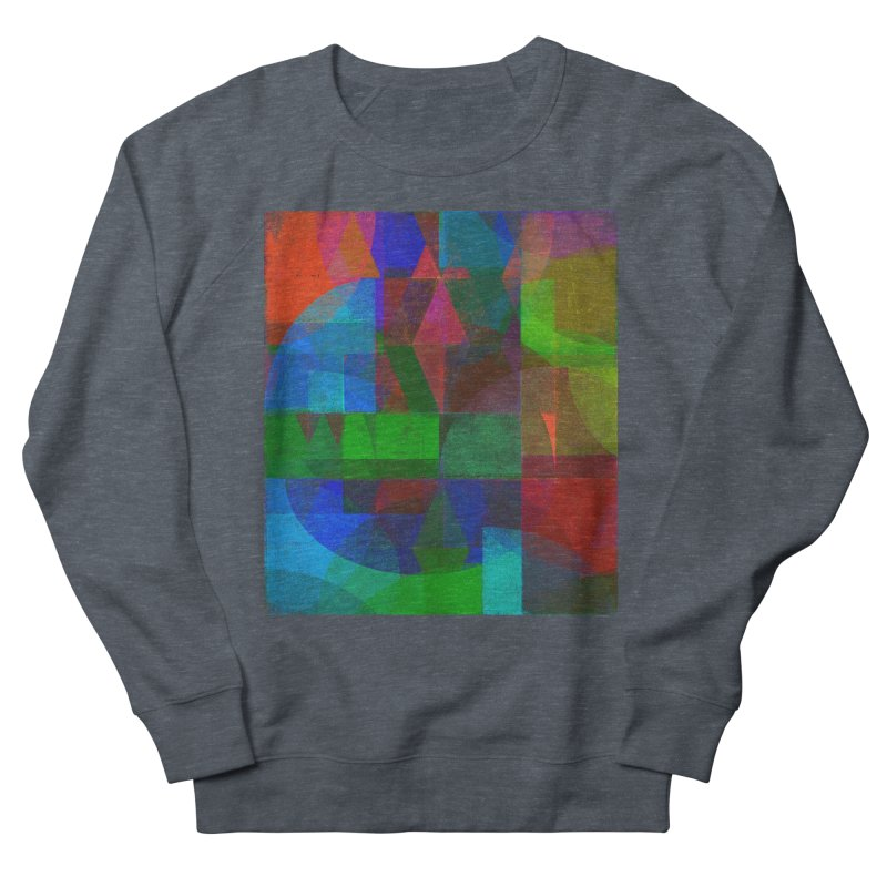 Kleeland Women's French Terry Sweatshirt by bulo
