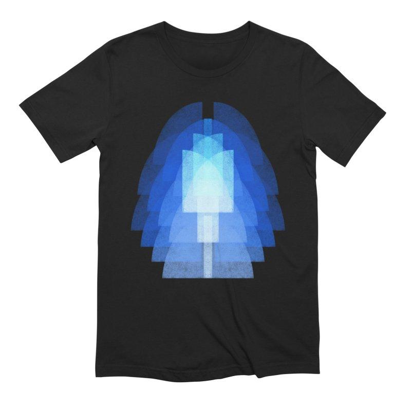 Bauhausstil: der Engel Men's T-Shirt by bulo