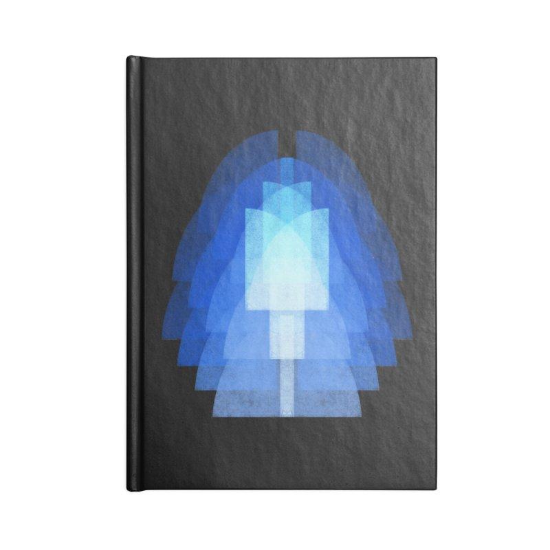 Bauhausstil: der Engel Accessories Lined Journal Notebook by bulo