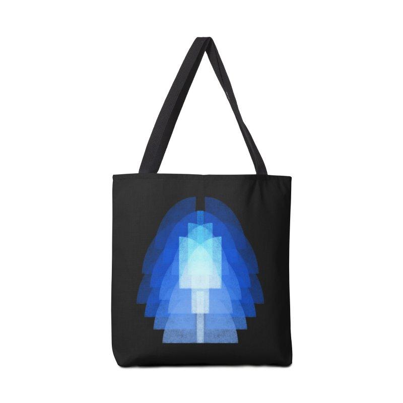 Bauhausstil: der Engel Accessories Tote Bag Bag by bulo