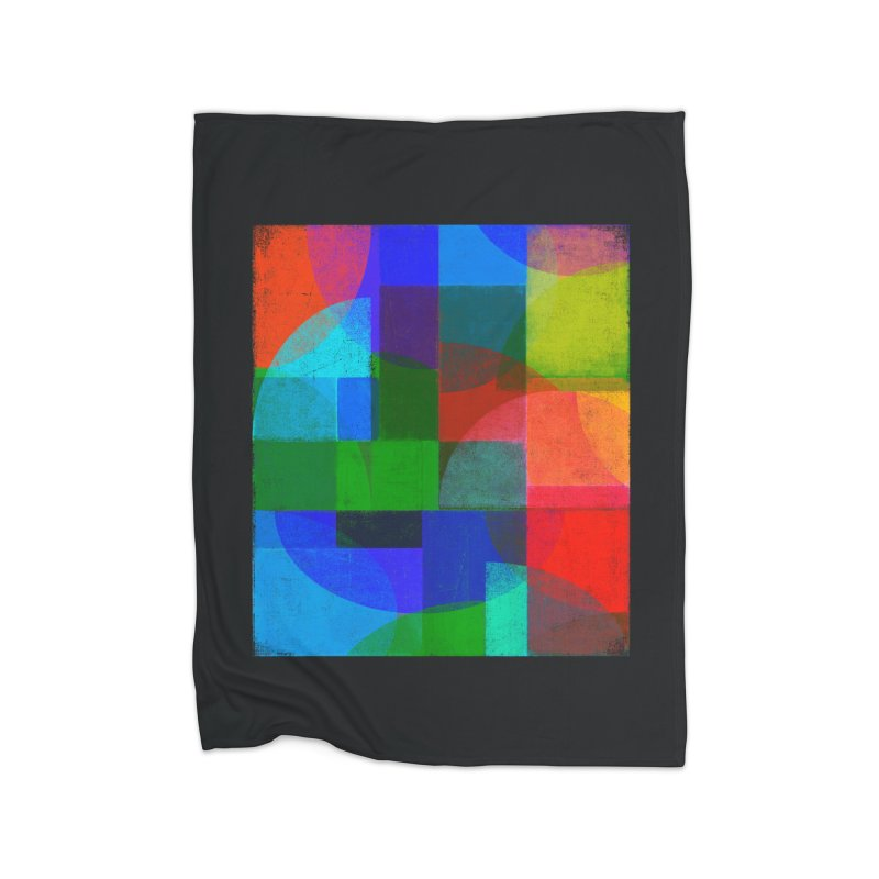 Kleeland Home Fleece Blanket Blanket by bulo