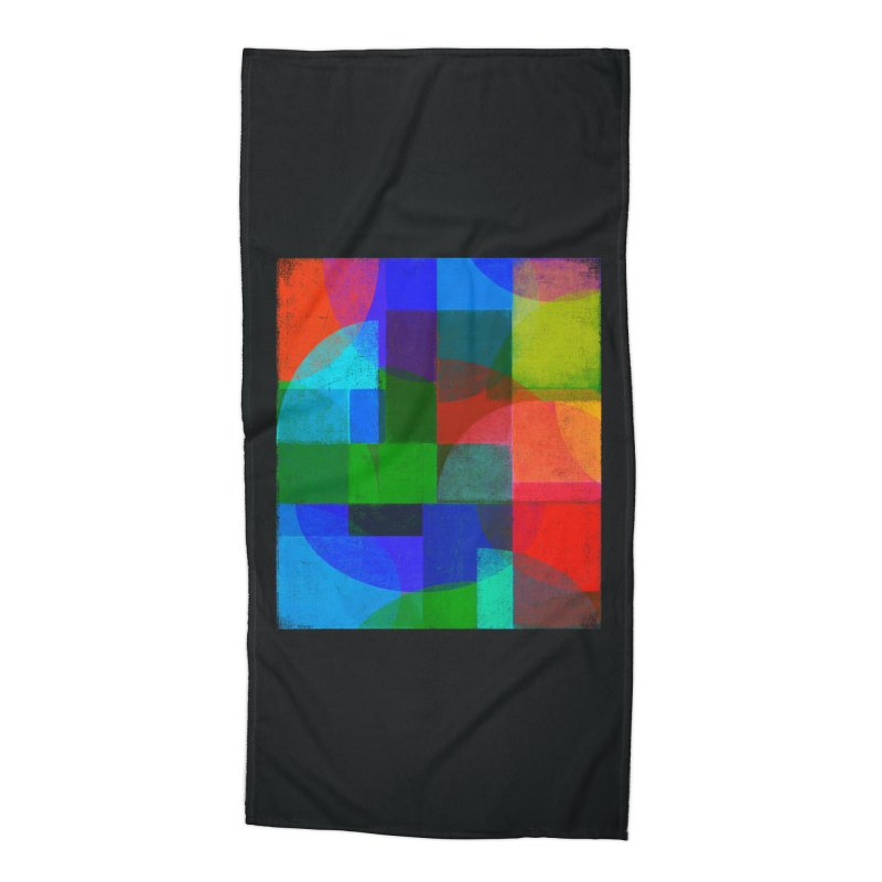 Kleeland Accessories Beach Towel by bulo