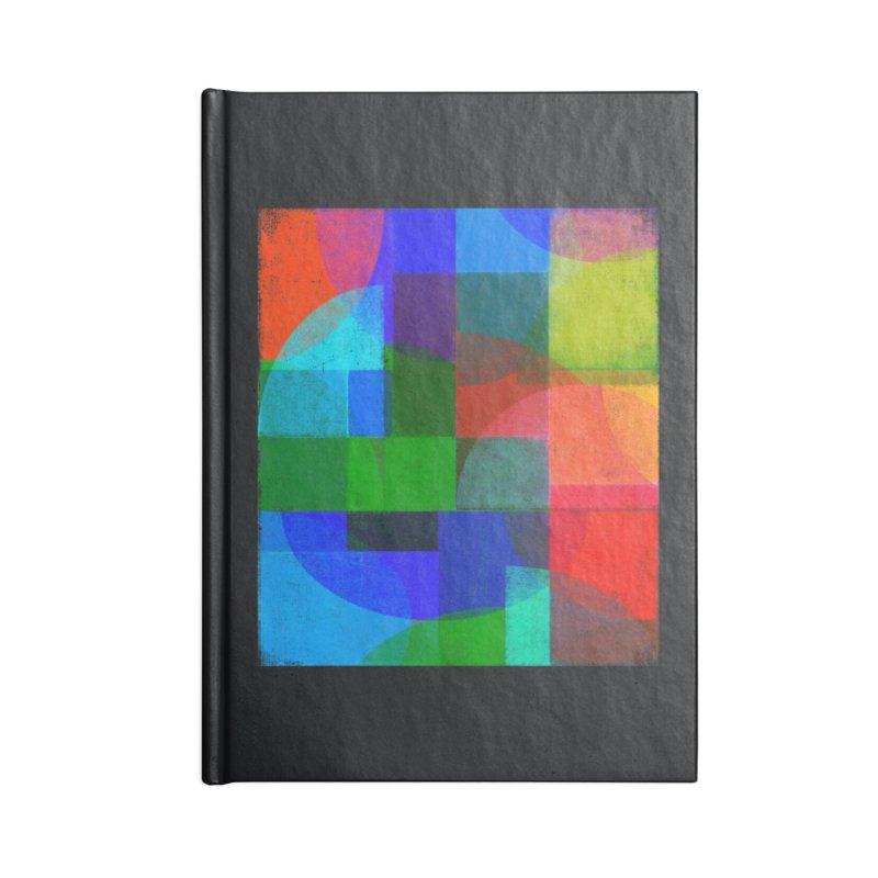 Kleeland Accessories Blank Journal Notebook by bulo