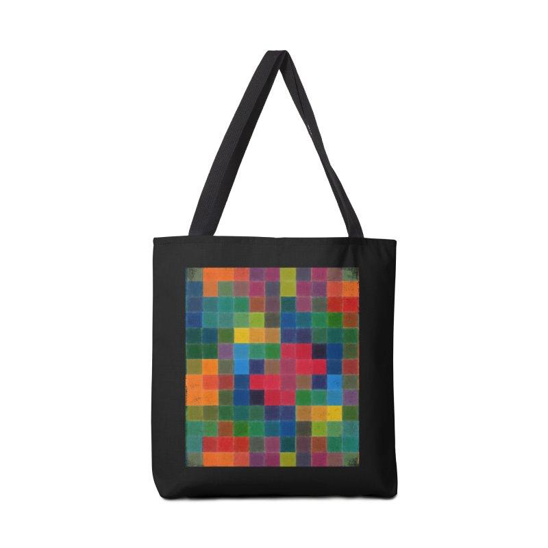 Synästhesie Accessories Tote Bag Bag by bulo