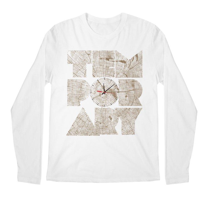 Temporary Men's Regular Longsleeve T-Shirt by bulo