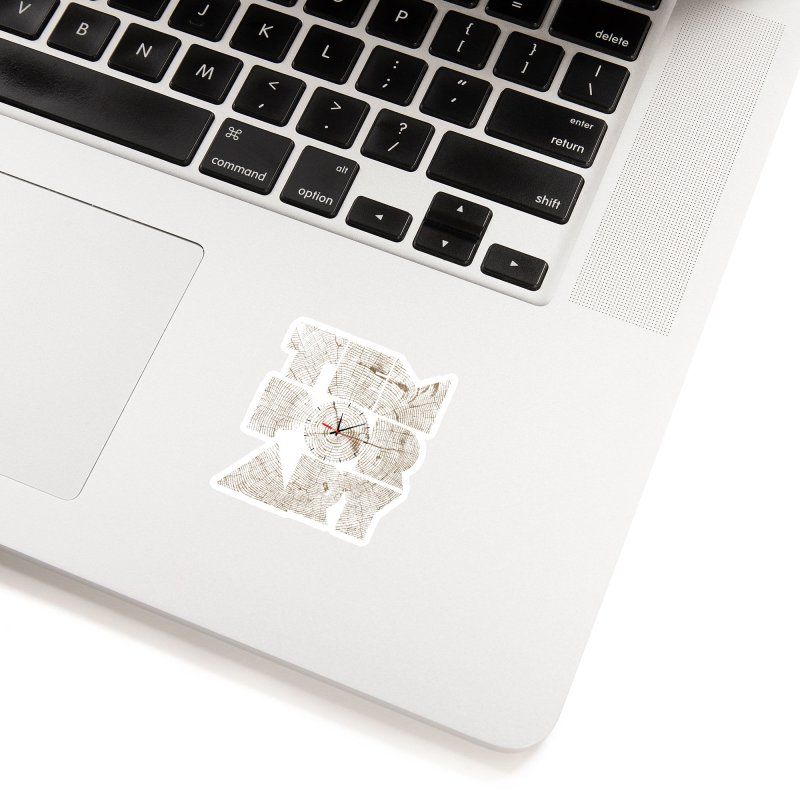 Temporary Accessories Sticker by bulo