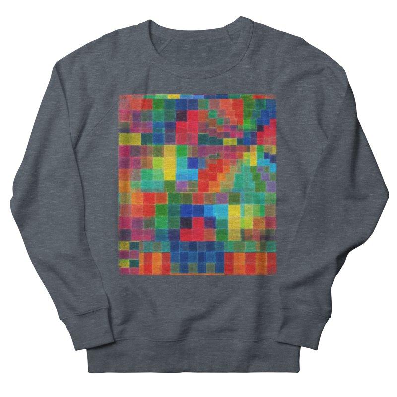 Chaos Women's French Terry Sweatshirt by bulo