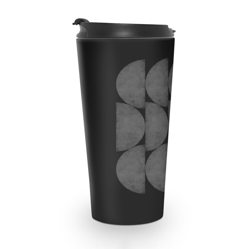 Ormskinn Accessories Travel Mug by bulo