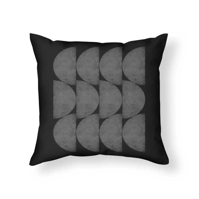 Ormskinn Home Throw Pillow by bulo